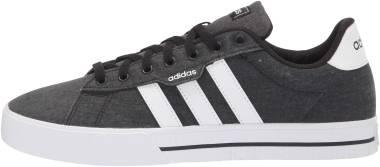 Adidas Daily 3.0 - Core Black / Ftwr White / Core Black (FW7033)