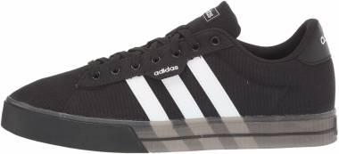 Adidas Daily 3.0 - Core Black / Ftwr White / Ftwr White (FW7050)