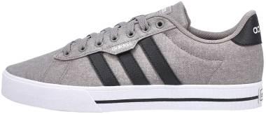 Adidas Daily 3.0 - Dove Grey / Core Black / Ftwr White (FW3270)