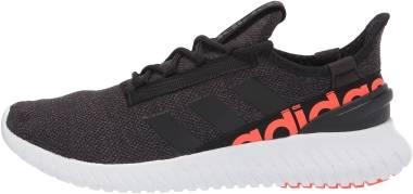 Adidas Kaptir 2.0 - Black/Black/Grey (H00275)