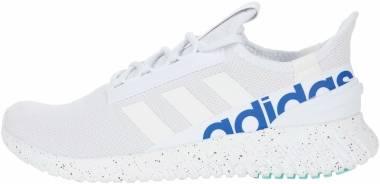 Adidas Kaptir 2.0 - White/White/Team Royal Blue (H68090)