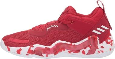 Adidas D.O.N. Issue #3 - Red (H67717)