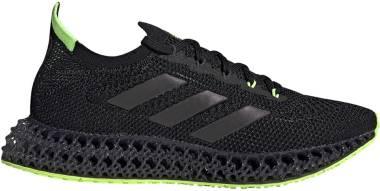 Adidas 4DFWD - Core Black / Core Black / Carbon (Q46446)