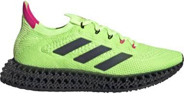 Adidas 4DFWD - Signal Green / Signal Green / Core Black (Q46445)