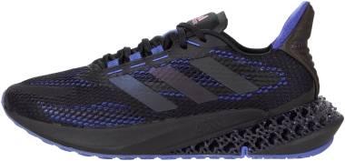 Adidas 4DFWD - Black/Ink/Grey (Q46452)