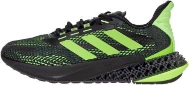 Adidas 4DFWD - Black/Signal Green/Carbon (Q46451)