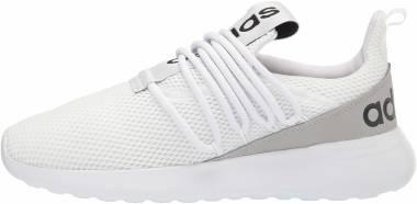 Adidas Lite Racer Adapt 3.0 - White/White/Grey (FY7201)