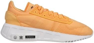 Adidas Geodiver Primeblue - Orange (FY8490)