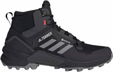 Adidas Terrex Swift R3 Mid GTX - Black (FW2762)