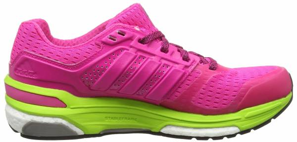 Adidas Supernova Sequence Boost 8 woman green