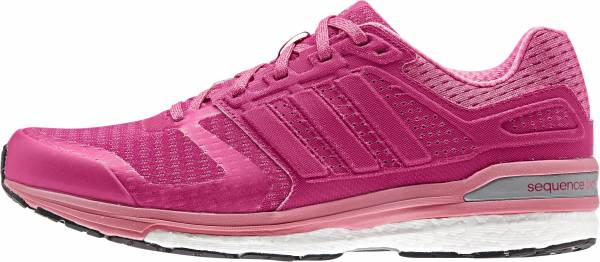 Adidas Supernova Sequence Boost 8 woman pink