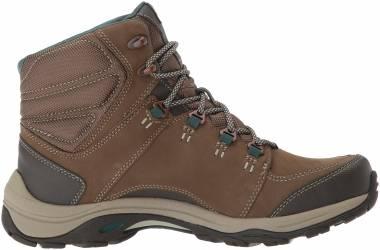 Ahnu Montara III Boot eVent - Chocolate (1019200203)