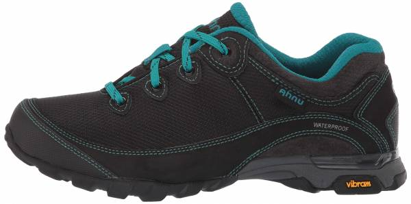 Ahnu Sugarpine II Waterproof Ripstop - Black