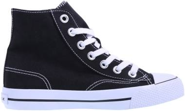 Airwalk Legacee High-Top - Black White Canvas (169298)