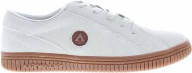 Airwalk One  - White Gum
