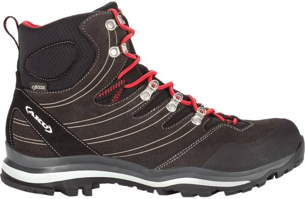 Aku Alterra GTX anthracite-red