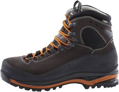 Aku Superalp GTX - Anthracite Orange
