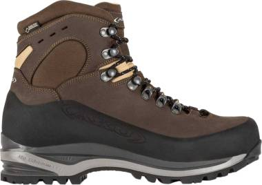 Aku Superalp NBK GTX - Brown (592050)