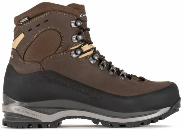 Aku Superalp NBK GTX Brown