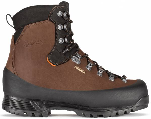 Aku Utah Top GTX Brown