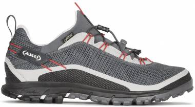 Aku Libra GTX Grey/Red Men