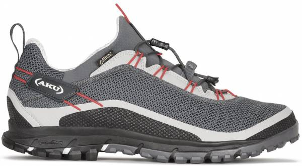 Aku Libra GTX - Grey/Red