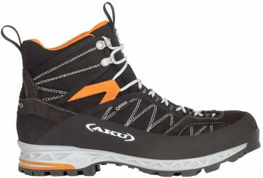 Aku Tengu Lite GTX - Black Orange (975108)