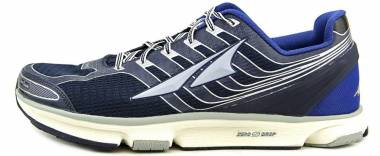 Altra Provision 2.5 Silver/Cyber Yellow Men