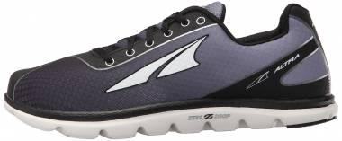 Altra One 2.5 Grey Men