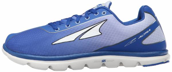 Altra One 2.5 men blue
