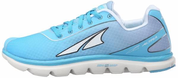 Altra One 2.5 woman light blue