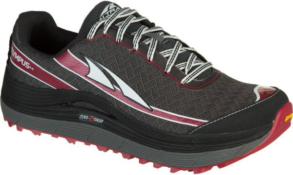 Which Altra Running Shoes Are Good For Stability