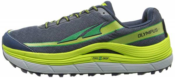 Altra Olympus 2.0 men navy/lime