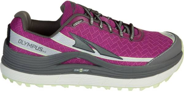 Altra Olympus 2.0 woman orchid/gray