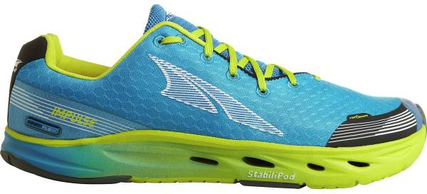 Altra Impulse men malibu blue