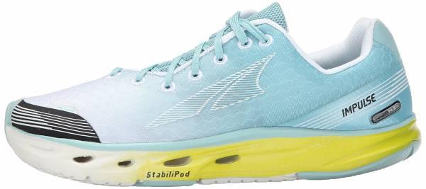 half price run shoes authentic quality Altra Impulse