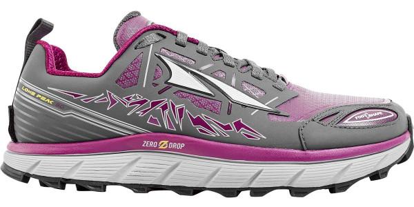Altra Lone Peak 3.0 woman gray/purple