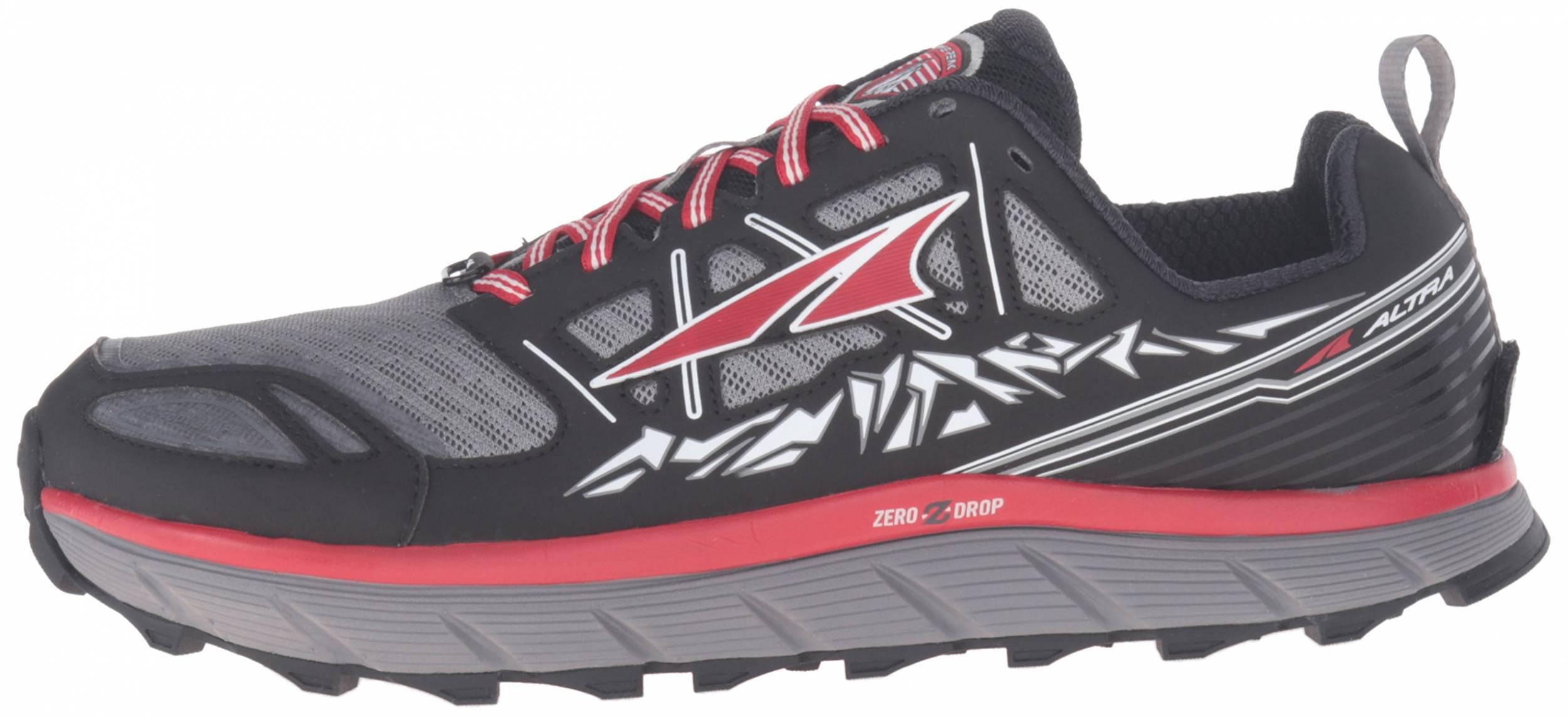Image result for Altra Men's Lone Peak 3 Running Shoe