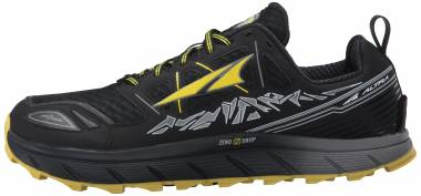Altra Lone Peak 3.0 Black/Yellow Men