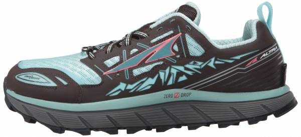 Altra Lone Peak 3.0 woman blue