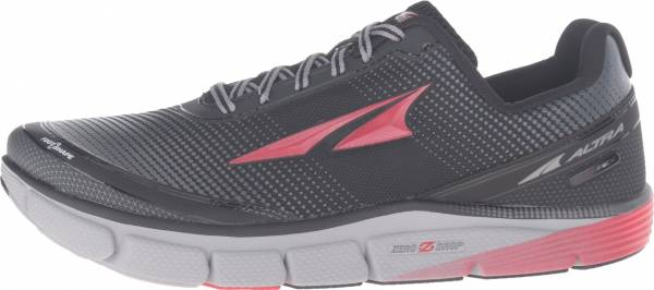 Altra Torin 2.5 men black/red