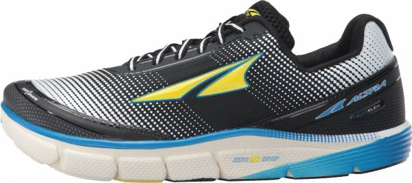 Altra Torin 2.5 men blue/yellow