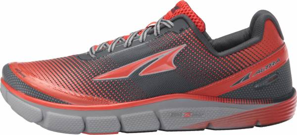 Altra Torin 2.5 men orange