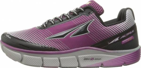 Altra Torin 2.5 woman purple/gray