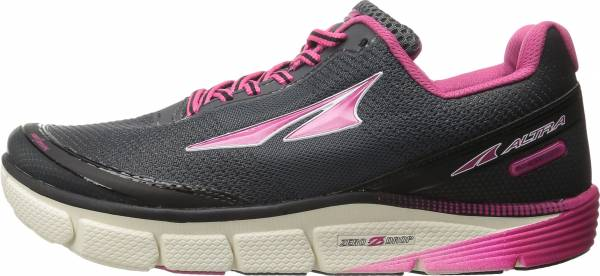 Altra Torin 2.5 woman gray/raspberry