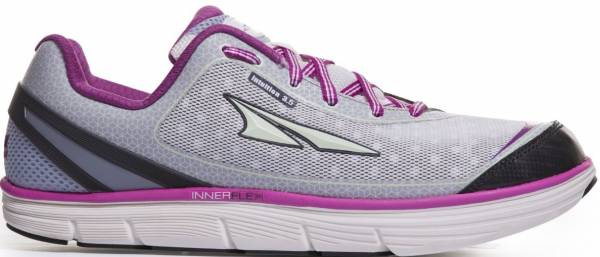 Altra Intuition 3.5 - Hemlock/Pewter
