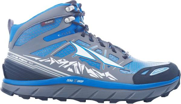 Altra Lone Peak 3.0 NeoShell Mid - Electric Blue