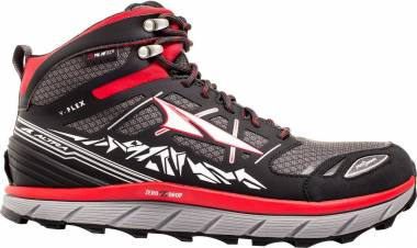 Altra Lone Peak 3.0 NeoShell Mid Grey Men