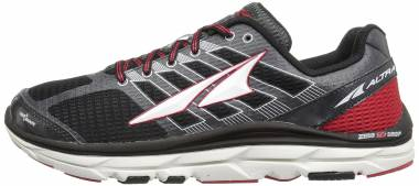 Altra Provision 3.0 Black/Red Men