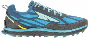 Altra Superior 3.0 - Blue Lime (A17532)